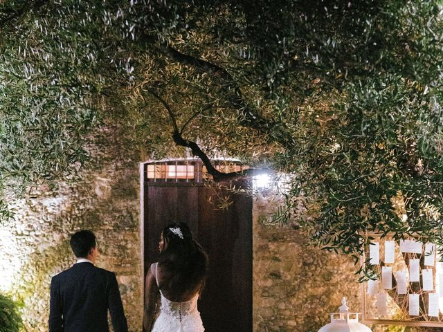 Il matrimonio di Gilliane e Filippo a Catanzaro, Catanzaro 106