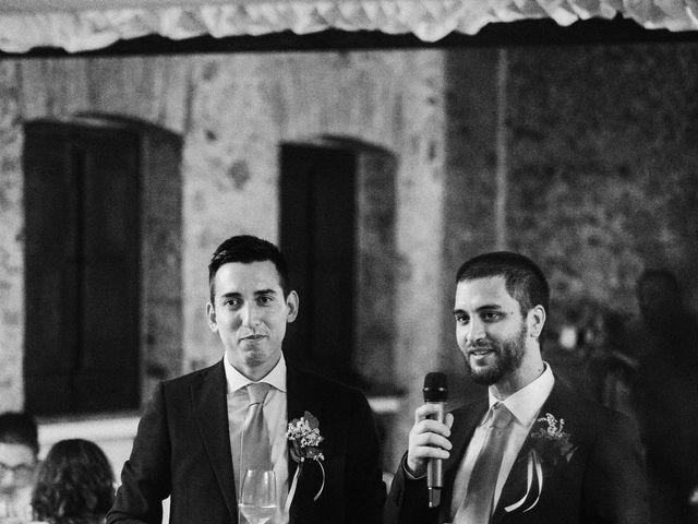 Il matrimonio di Gilliane e Filippo a Catanzaro, Catanzaro 120