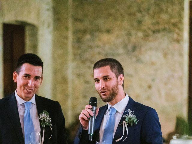 Il matrimonio di Gilliane e Filippo a Catanzaro, Catanzaro 123