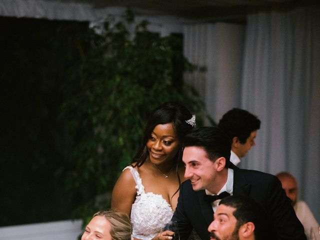 Il matrimonio di Gilliane e Filippo a Catanzaro, Catanzaro 143