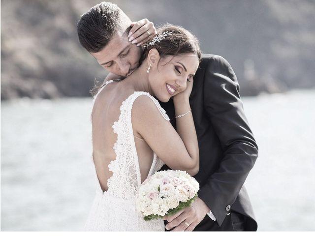 Le nozze di Raffaele e Giulia