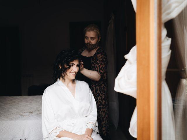 Il matrimonio di Laura e Fintan a Patti, Messina 2