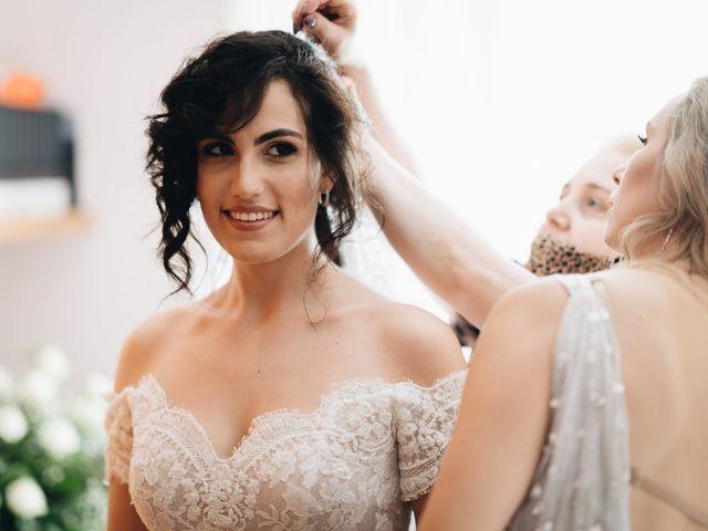 Il matrimonio di Laura e Fintan a Patti, Messina 5