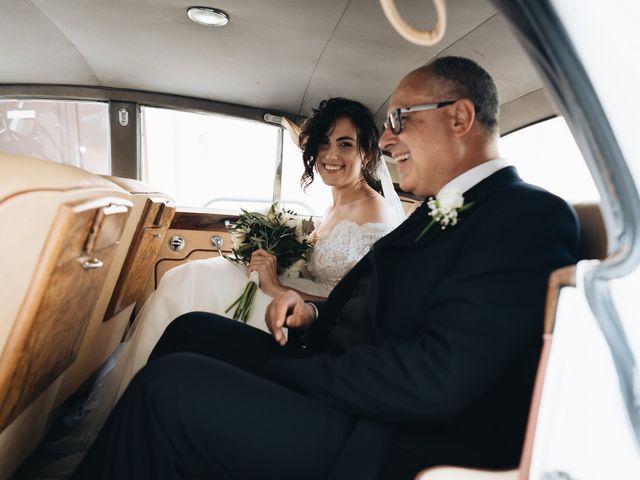 Il matrimonio di Laura e Fintan a Patti, Messina 11