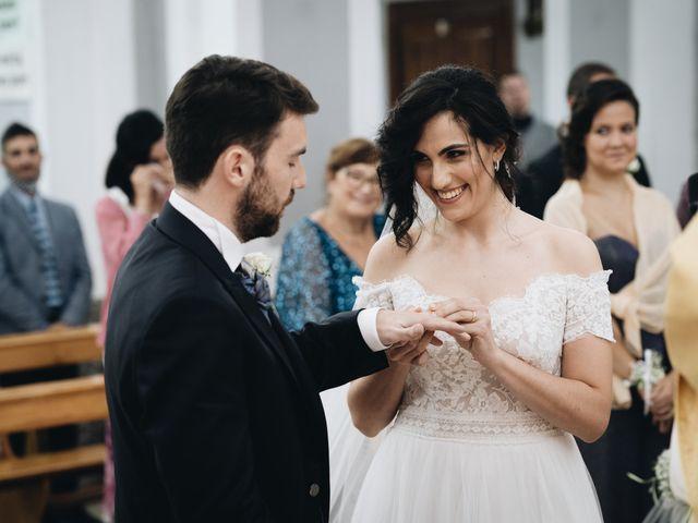 Il matrimonio di Laura e Fintan a Patti, Messina 14