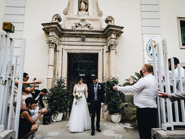 Il matrimonio di Laura e Fintan a Patti, Messina 15