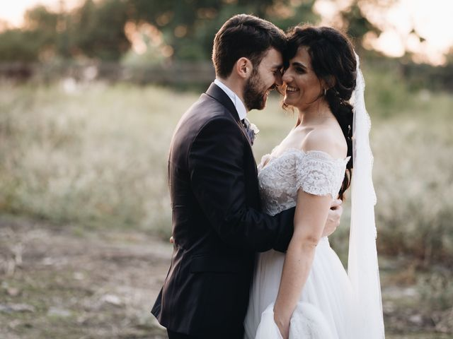 Il matrimonio di Laura e Fintan a Patti, Messina 17