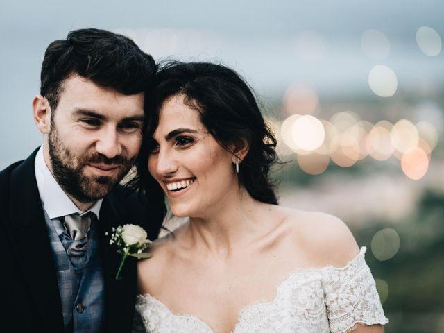 Il matrimonio di Laura e Fintan a Patti, Messina 20