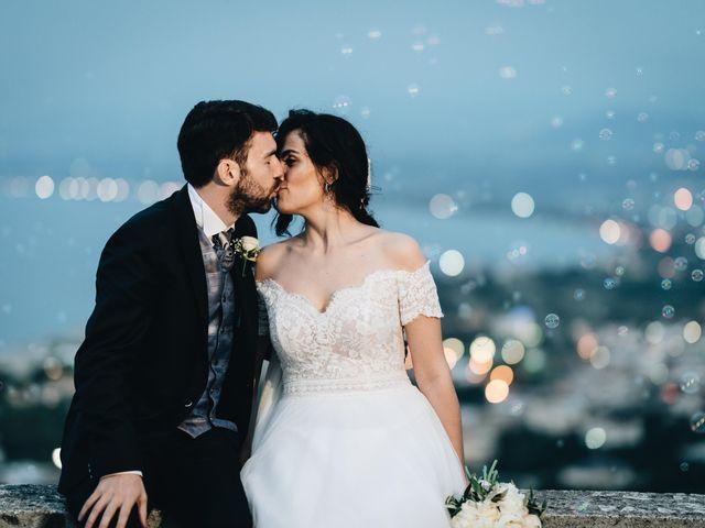 Il matrimonio di Laura e Fintan a Patti, Messina 21
