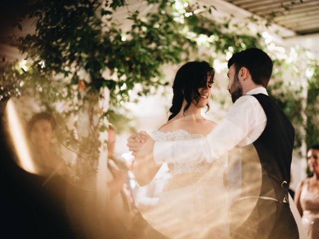 Il matrimonio di Laura e Fintan a Patti, Messina 26