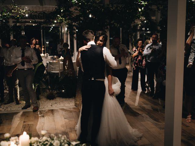 Il matrimonio di Laura e Fintan a Patti, Messina 28