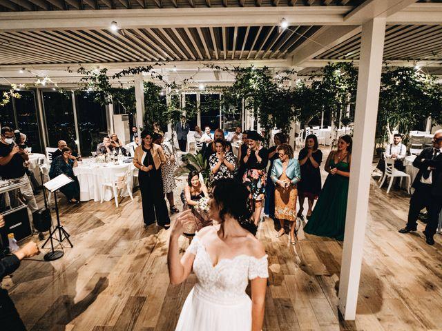 Il matrimonio di Laura e Fintan a Patti, Messina 30