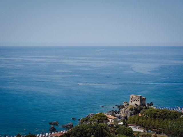 Il matrimonio di Lucia e Renzo a Praia a Mare, Cosenza 5