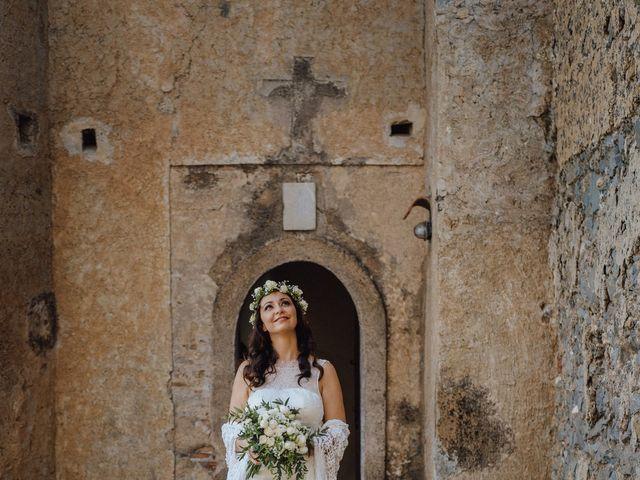 Il matrimonio di Lucia e Renzo a Praia a Mare, Cosenza 13
