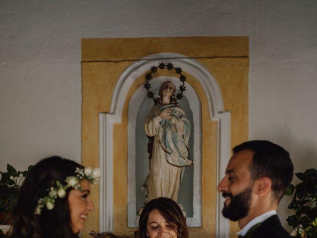 Il matrimonio di Lucia e Renzo a Praia a Mare, Cosenza 16