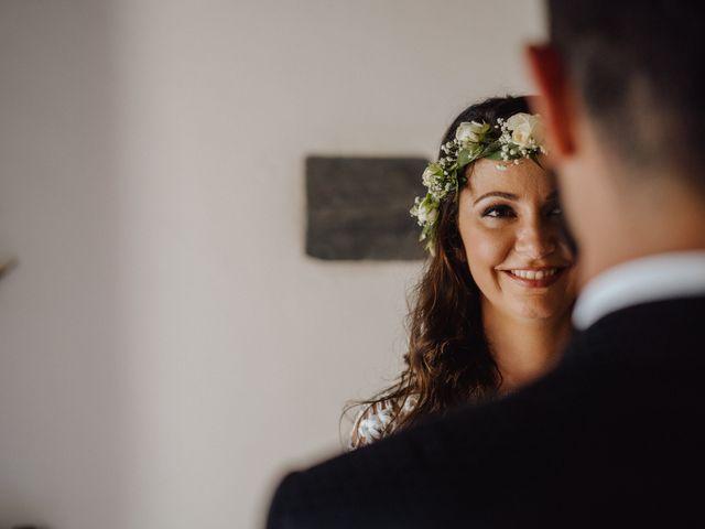 Il matrimonio di Lucia e Renzo a Praia a Mare, Cosenza 17