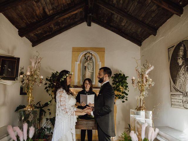 Il matrimonio di Lucia e Renzo a Praia a Mare, Cosenza 20