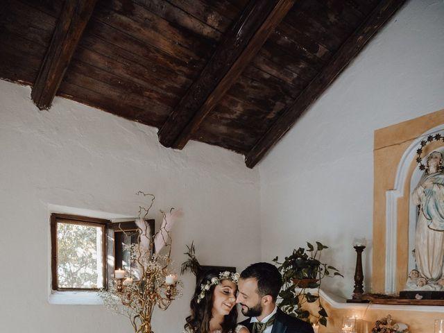Il matrimonio di Lucia e Renzo a Praia a Mare, Cosenza 21