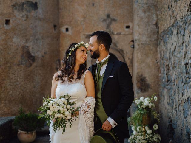 Il matrimonio di Lucia e Renzo a Praia a Mare, Cosenza 25