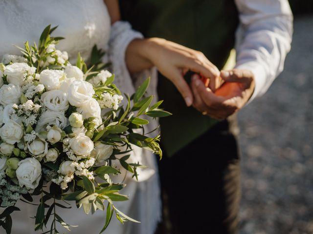Il matrimonio di Lucia e Renzo a Praia a Mare, Cosenza 26