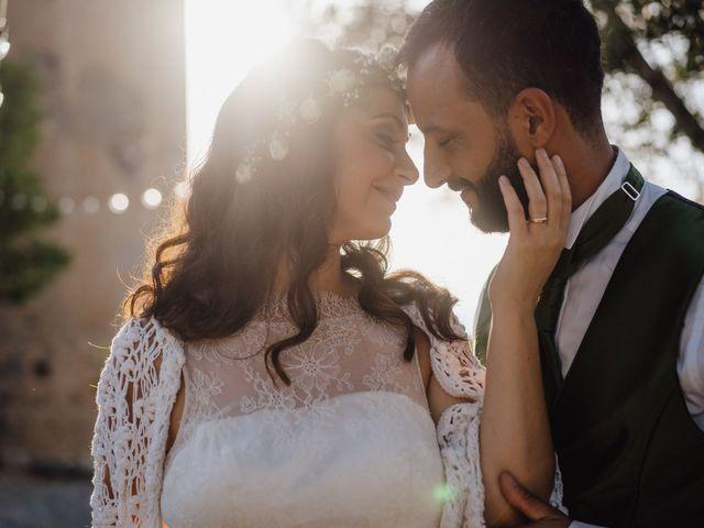 Il matrimonio di Lucia e Renzo a Praia a Mare, Cosenza 27