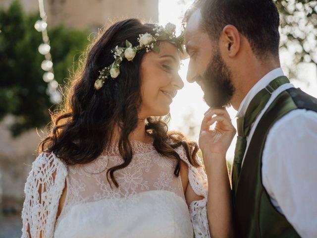 Il matrimonio di Lucia e Renzo a Praia a Mare, Cosenza 28