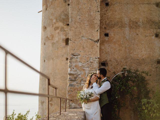 Il matrimonio di Lucia e Renzo a Praia a Mare, Cosenza 29