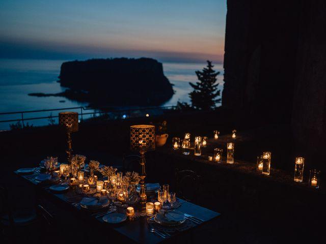 Il matrimonio di Lucia e Renzo a Praia a Mare, Cosenza 37