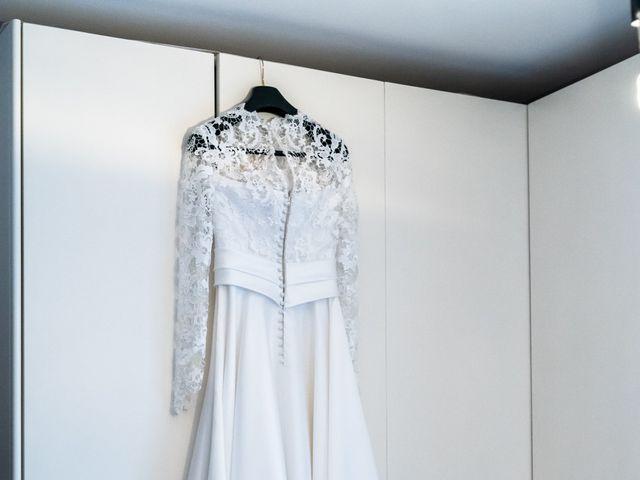 Il matrimonio di Andrea e Eleonora a Monza, Monza e Brianza 4