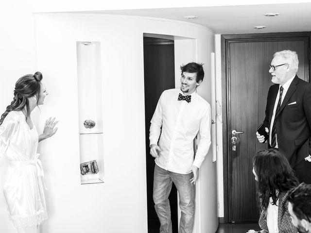 Il matrimonio di Andrea e Eleonora a Monza, Monza e Brianza 5