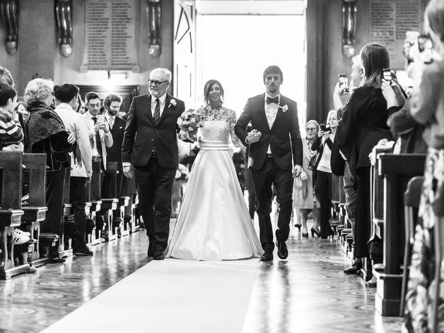 Il matrimonio di Andrea e Eleonora a Monza, Monza e Brianza 14