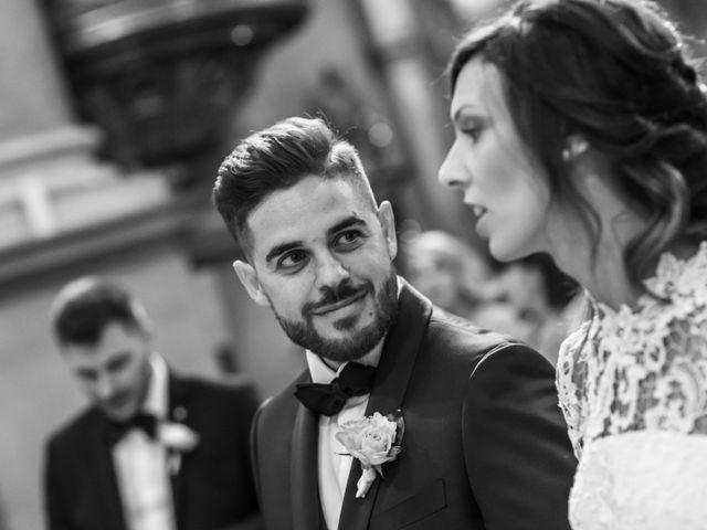 Il matrimonio di Andrea e Eleonora a Monza, Monza e Brianza 16