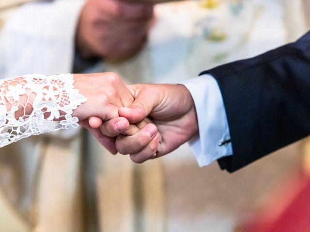 Il matrimonio di Andrea e Eleonora a Monza, Monza e Brianza 19