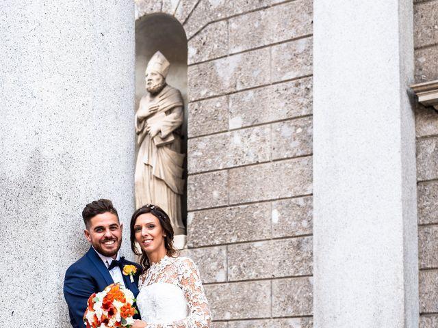 Il matrimonio di Andrea e Eleonora a Monza, Monza e Brianza 26