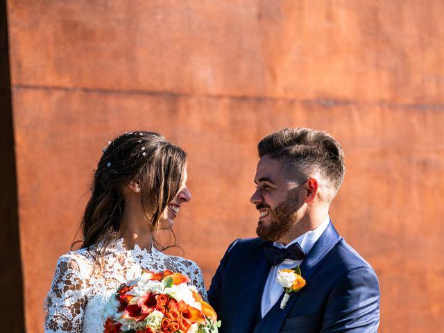Il matrimonio di Andrea e Eleonora a Monza, Monza e Brianza 29