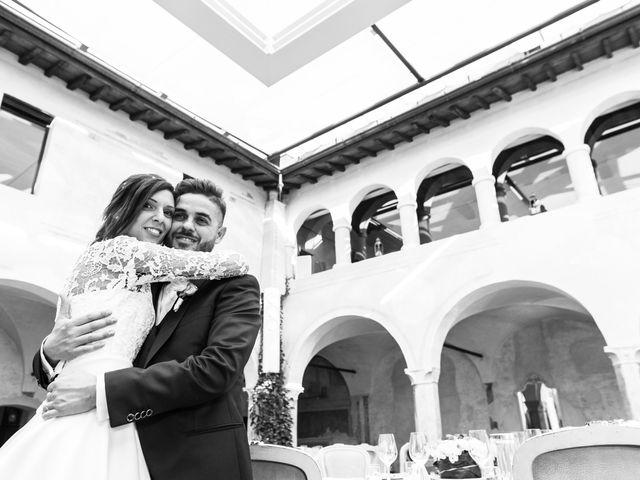 Il matrimonio di Andrea e Eleonora a Monza, Monza e Brianza 30