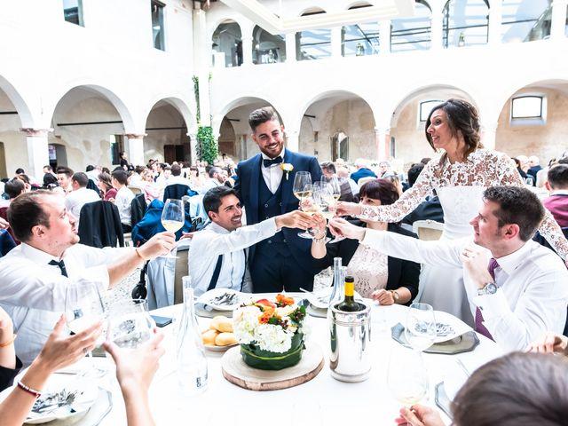 Il matrimonio di Andrea e Eleonora a Monza, Monza e Brianza 34
