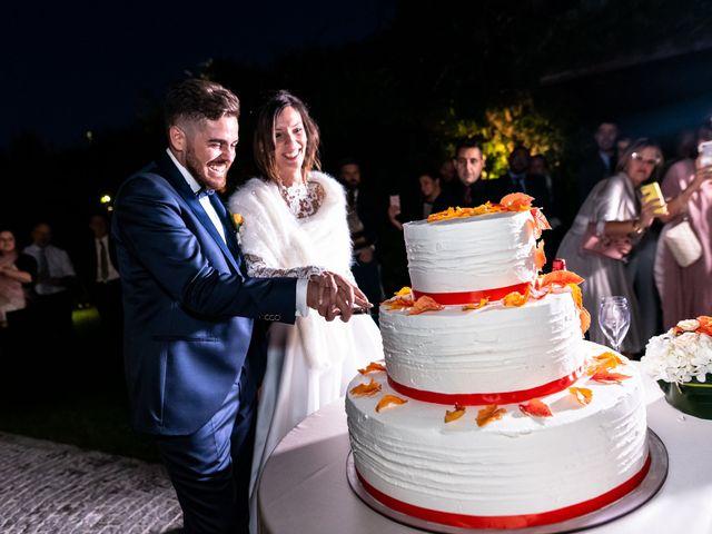 Il matrimonio di Andrea e Eleonora a Monza, Monza e Brianza 35