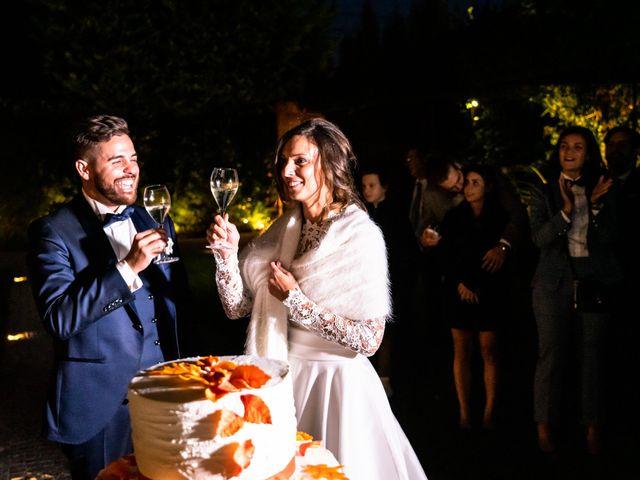 Il matrimonio di Andrea e Eleonora a Monza, Monza e Brianza 36