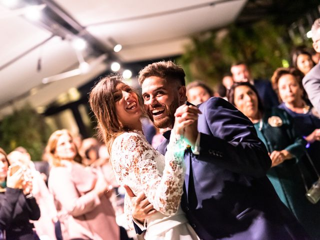 Il matrimonio di Andrea e Eleonora a Monza, Monza e Brianza 37