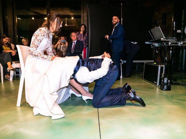 Il matrimonio di Andrea e Eleonora a Monza, Monza e Brianza 41