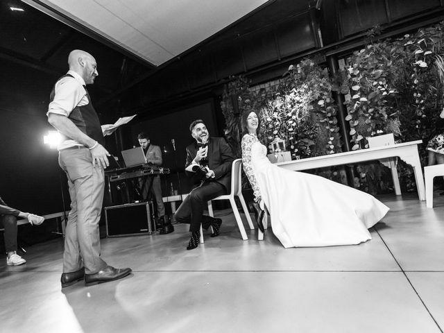 Il matrimonio di Andrea e Eleonora a Monza, Monza e Brianza 42