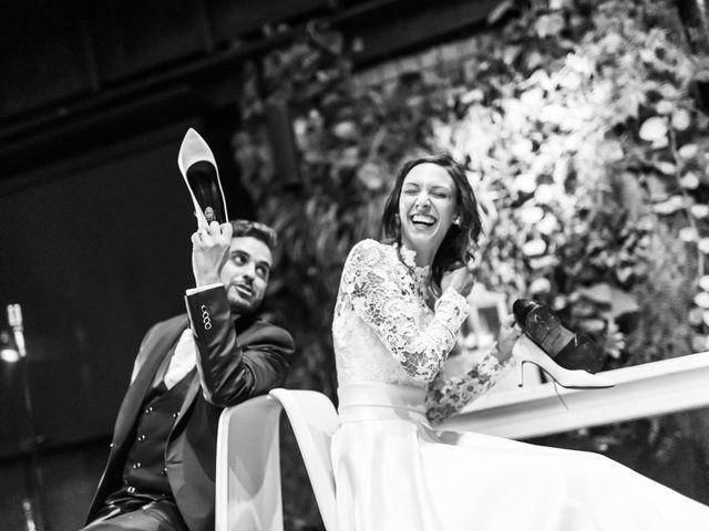 Il matrimonio di Andrea e Eleonora a Monza, Monza e Brianza 43