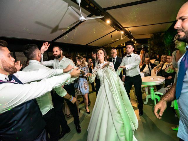 Il matrimonio di Andrea e Eleonora a Monza, Monza e Brianza 45