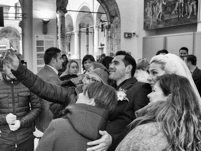 Il matrimonio di Tobia e Alessandra a Ascoli Piceno, Ascoli Piceno 16