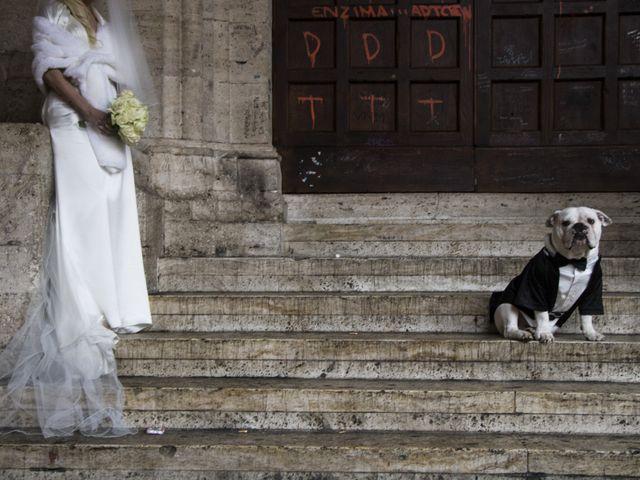 Il matrimonio di Tobia e Alessandra a Ascoli Piceno, Ascoli Piceno 19
