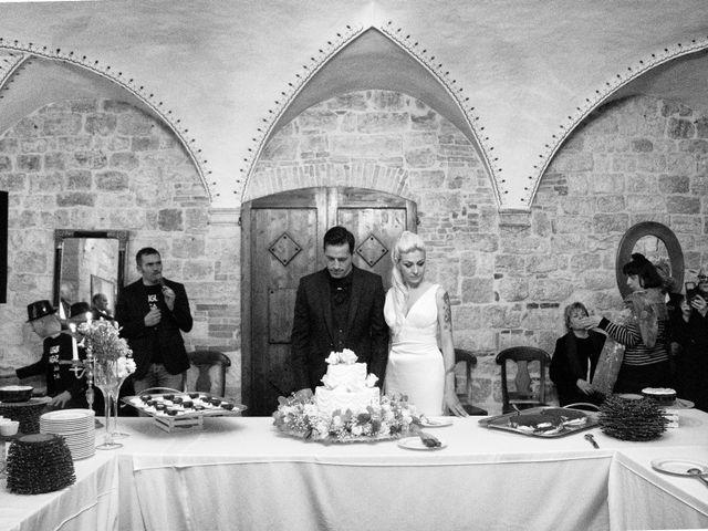 Il matrimonio di Tobia e Alessandra a Ascoli Piceno, Ascoli Piceno 26