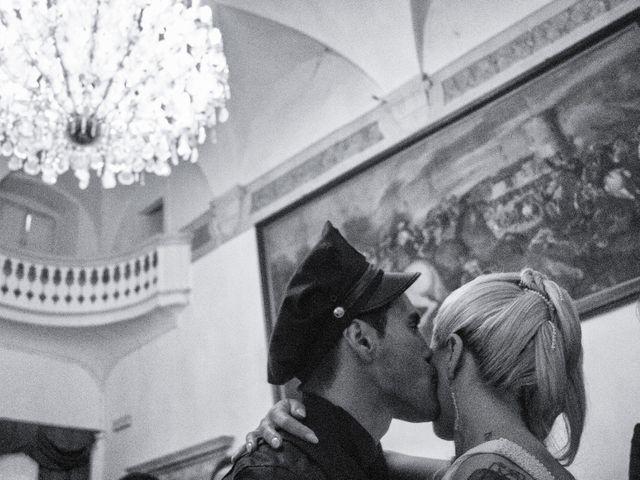 Il matrimonio di Tobia e Alessandra a Ascoli Piceno, Ascoli Piceno 27