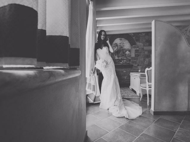 Il matrimonio di Gianni e Valeria a Trescore Balneario, Bergamo 5