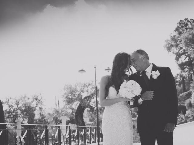 Il matrimonio di Gianni e Valeria a Trescore Balneario, Bergamo 9